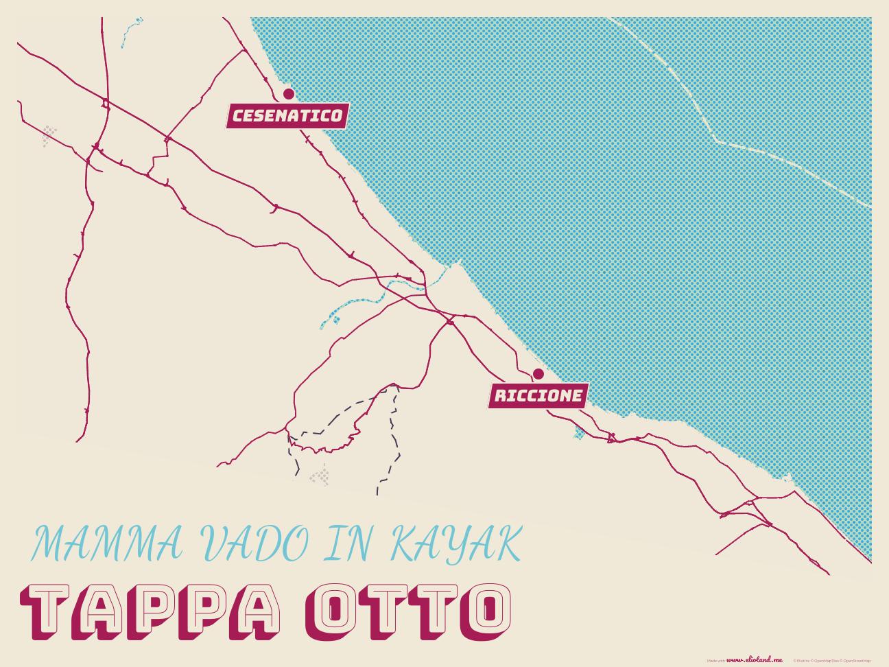 mappa 8