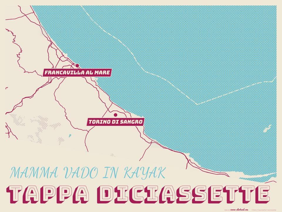 mappa 17