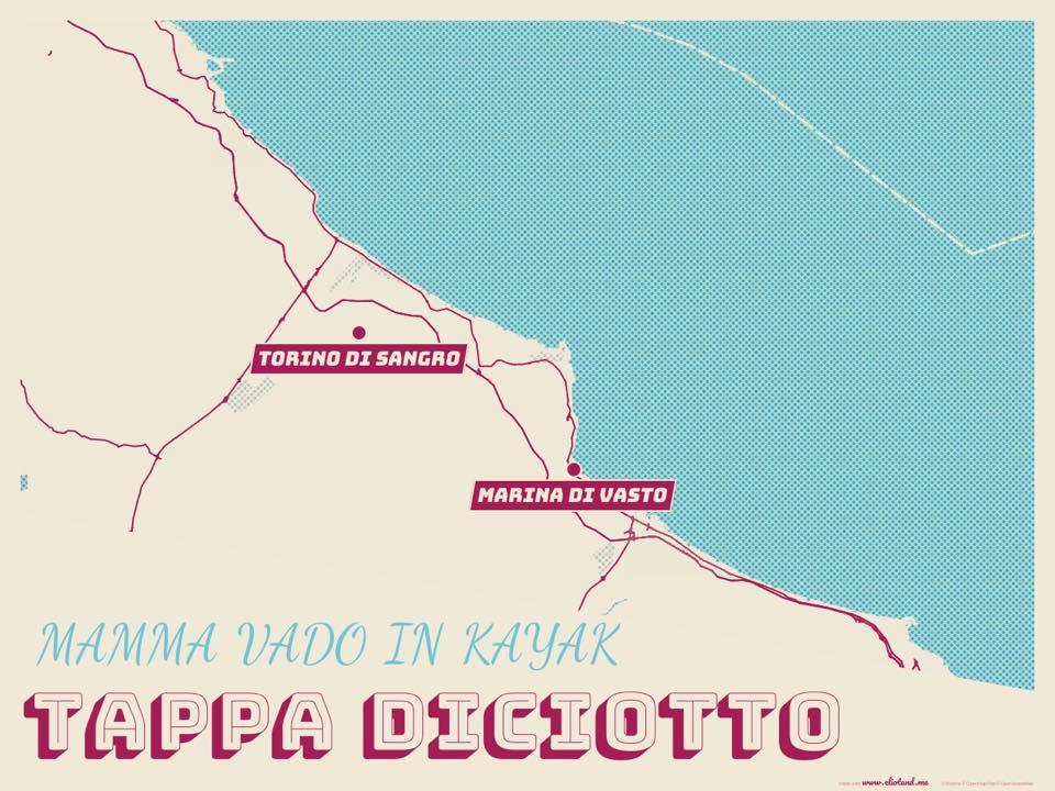 mappa 18