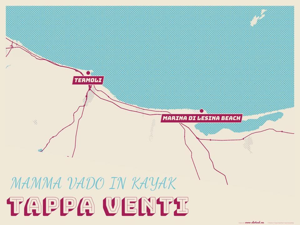mappa 20