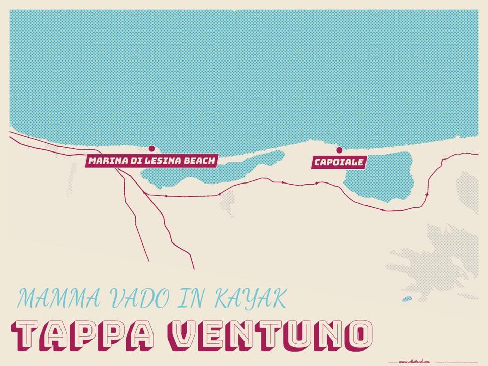 mappa 21