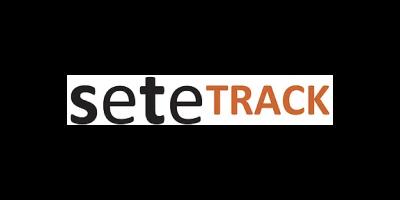Sete GPS track