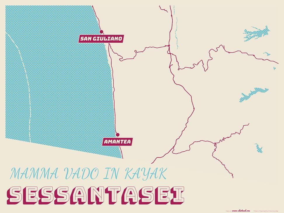 mappa 66